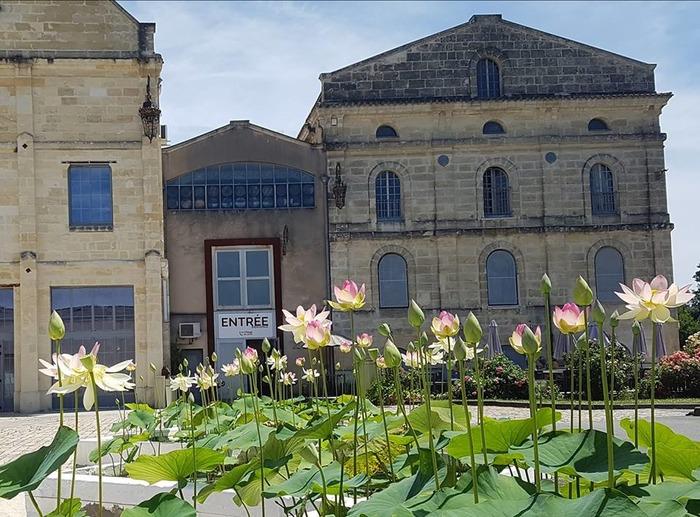 Journées du patrimoine 2018 - Visite libre du Village du Livre, visite guidée des turbines et du barrage.