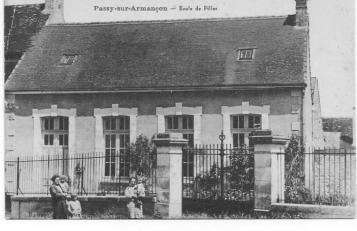 Journées du patrimoine 2017 - Le Patrimoine c'est l'École, aussi !