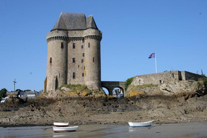 Journées du patrimoine 2018 - Visite libre - Musée cap hornier - Saint Malo