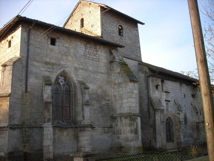 Journées du patrimoine 2018 - Visite libre de l'église Saint-Evre