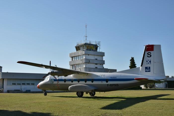 Journées du patrimoine 2018 - Découvrez le musée de l'école des pilotes de ligne