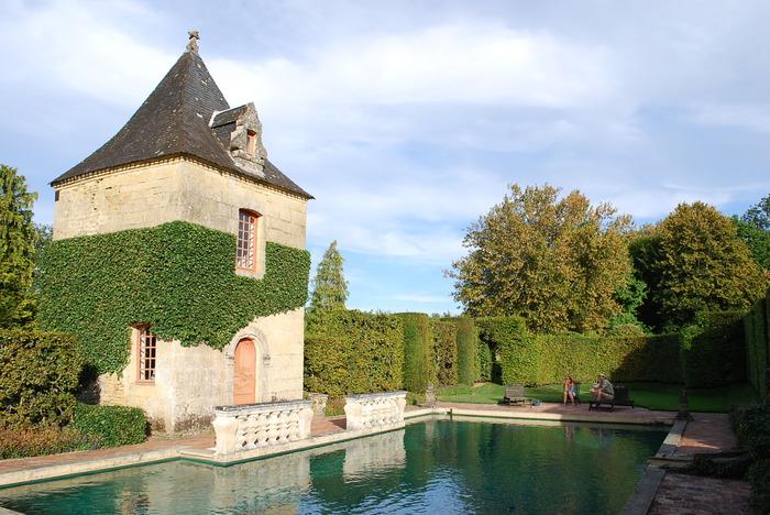 Journées du patrimoine 2018 - Découverte des jardins du manoir d'Eyrignac