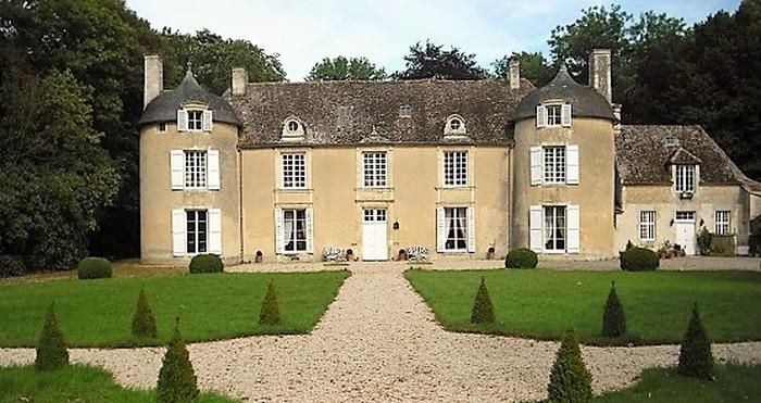 Crédits image : © Château d'Ailly