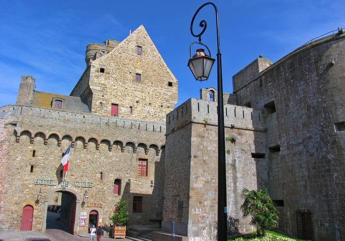 Journées du patrimoine 2018 - Visite libre du Musée d'Histoire de la Ville de Saint-Malo