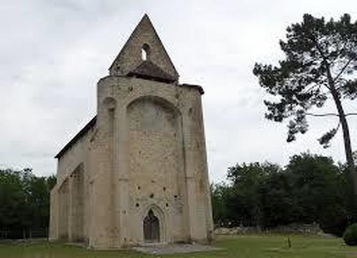 Journées du patrimoine 2017 - Découverte de l'église Saint-Clair de Gouts