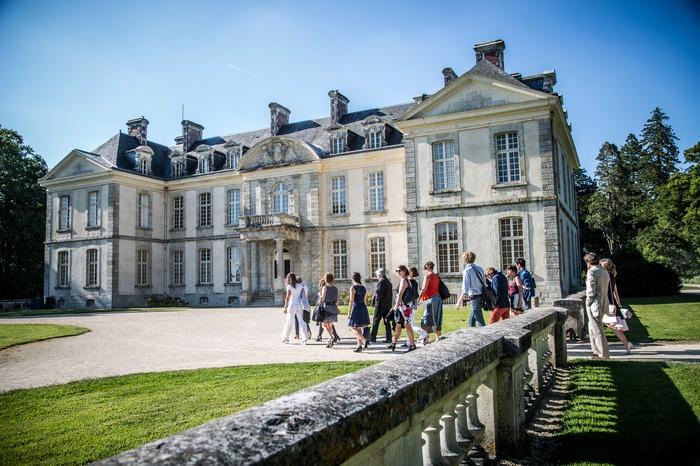 Journées du patrimoine 2018 - Venez découvrir le Domaine de Kerguéhennec en famille !