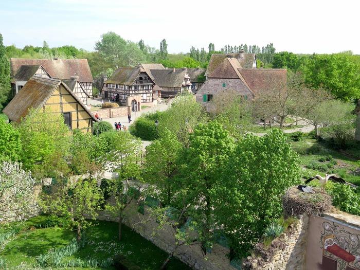 Crédits image : Crédit photographique Ecomusée d'Alsace.