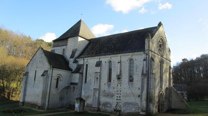 Crédits image : Association Notre-Dame de Rigny