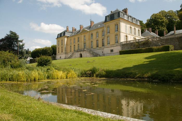 Journées du patrimoine 2017 - Visite commentée du château de la Celle Saint-Cloud et de son parc