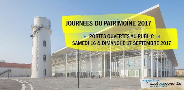 Crédits image : Cité des Congrès Valenciennes