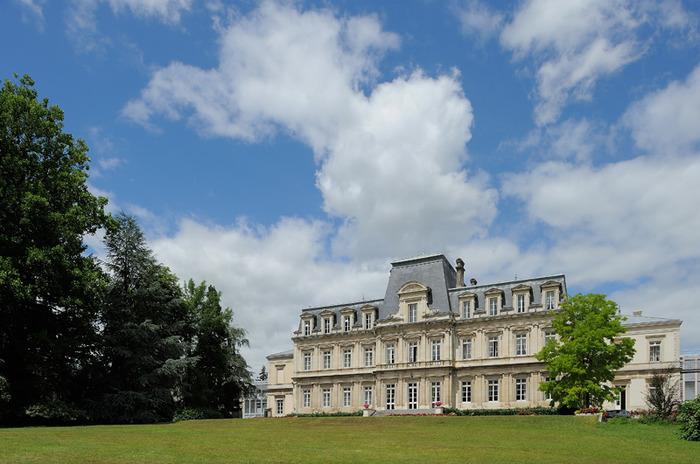 Journées du patrimoine 2017 - Visite libre de la préfecture