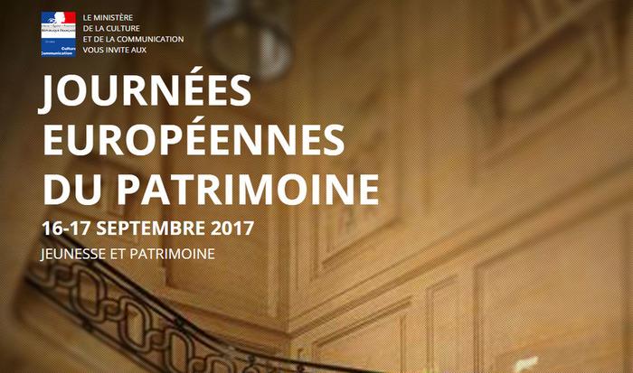 Journées du patrimoine 2017 - Musée de la Cavalerie