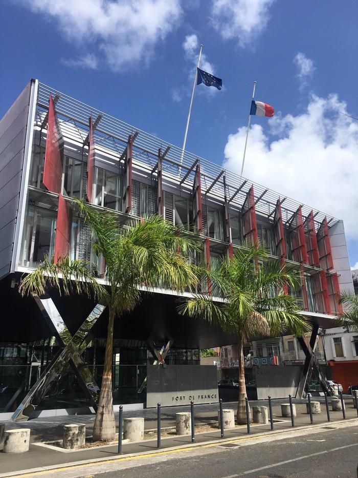 Journées du patrimoine 2018 - Expositions à la Cour d'appel