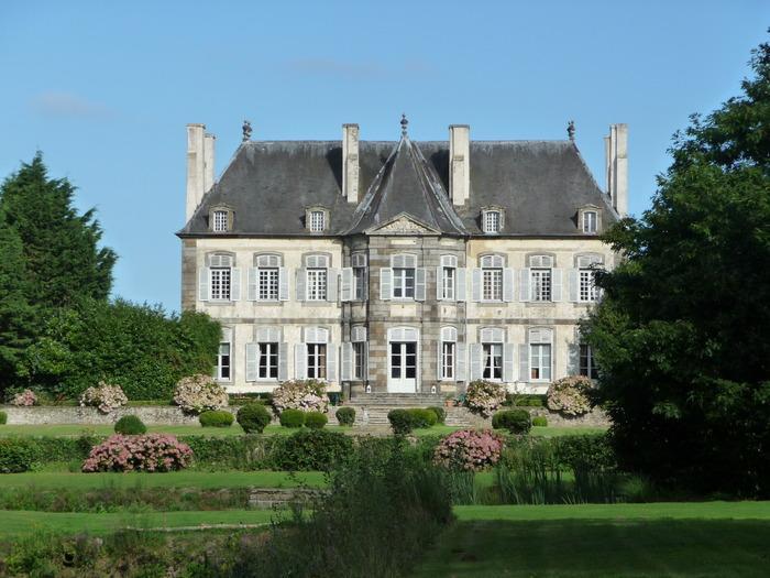 Journées du patrimoine 2018 - Visite guidée de La Malouinière de La Chipaudière