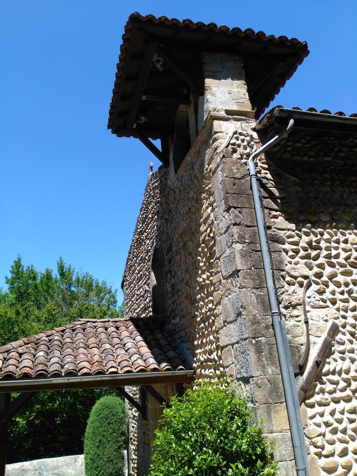Journées du patrimoine 2018 - Visite libre de la chapelle.