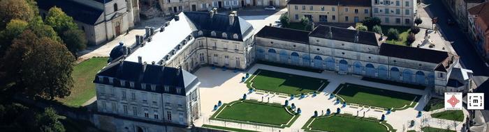 Journées du patrimoine 2018 - Château de Champlitte