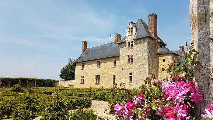 Journées du patrimoine 2018 - Journées européénnes du Patrimoine au château de Villeneuve