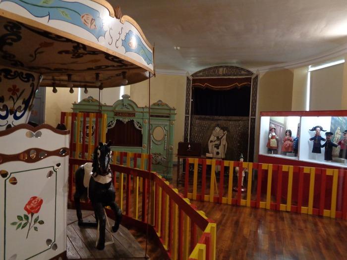 Journées du patrimoine 2018 - Musée des Arts et Traditions Populaires de Champlitte