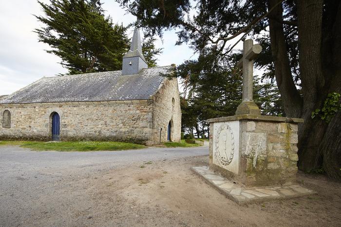 Journées du patrimoine 2018 - Journées européennes du patrimoine - chapelle de Cromenach