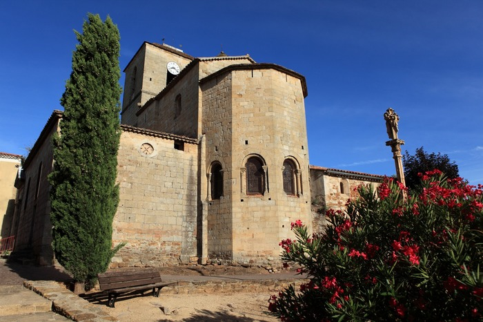 Journées du patrimoine 2018 - Visite commentée  et conférence à l'église Notre-Dame-de-l'Annonciation.
