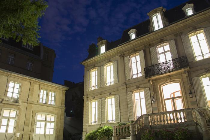 Journées du patrimoine 2018 - L'Art du partage au Goethe-Institut de Nancy