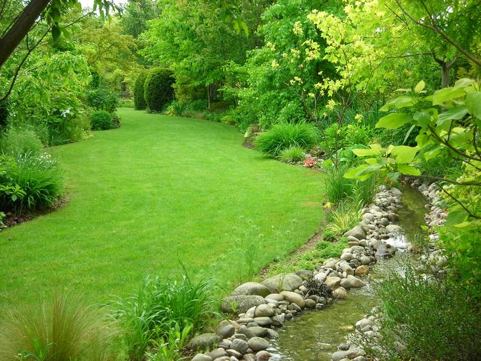 Journées du patrimoine 2018 - Le jardin de Marguerite