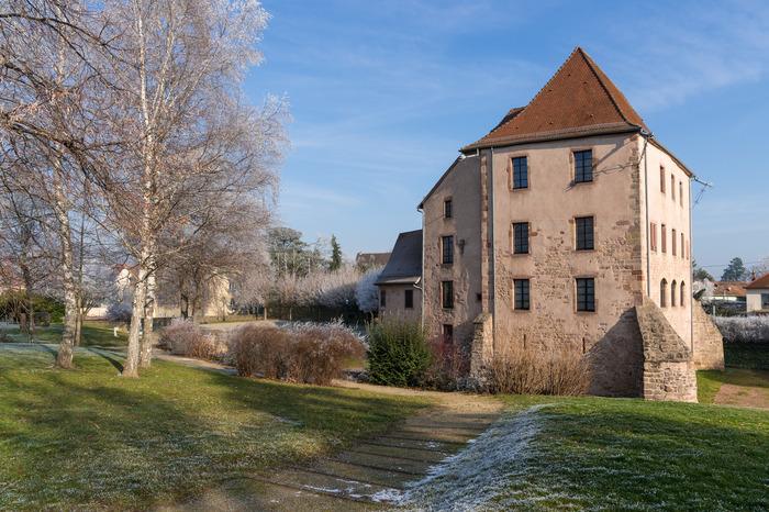 Journées du patrimoine 2018 - Visite libre du Musée Bucheneck