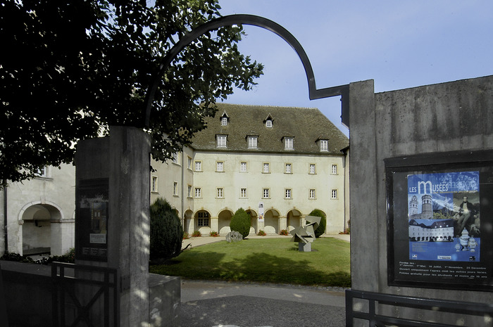 Crédits image : © P. Georget, Ville de Mâcon