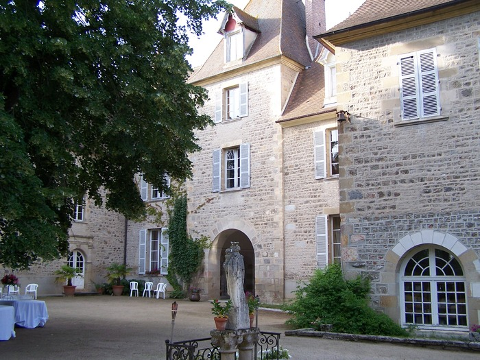 Journées du patrimoine 2017 - Ouverture exceptionnelle du château