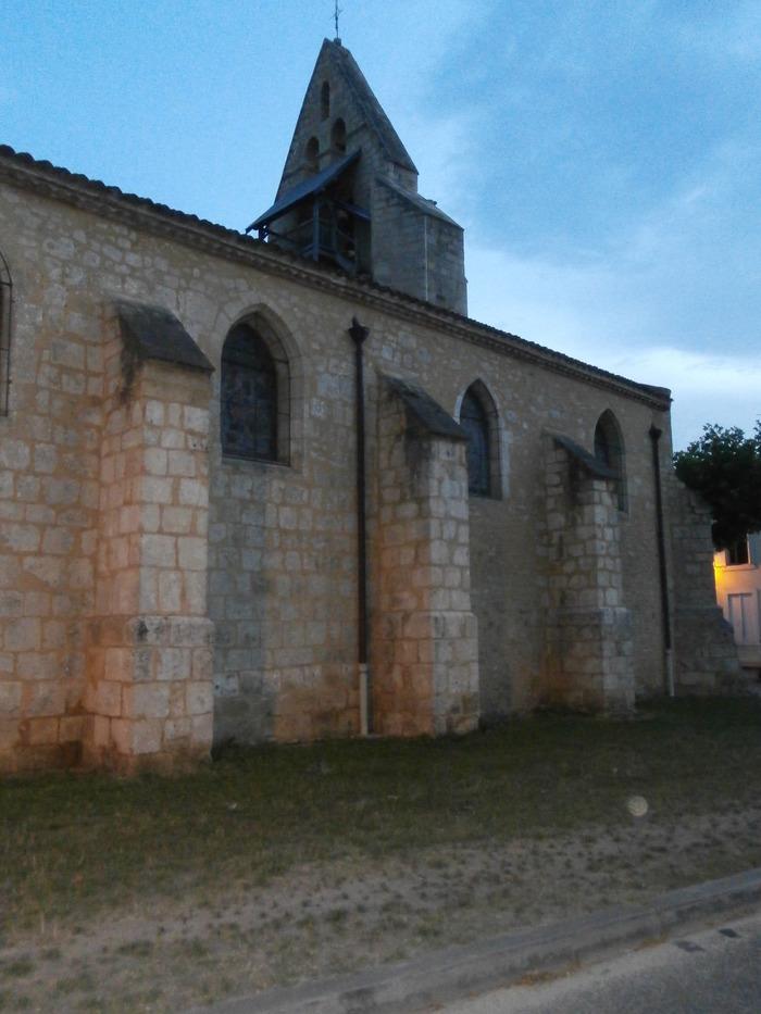 Crédits image : © Église Saint-Pierre-es-Liens