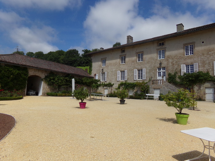 Crédits image : © Fondation Patrimoine Limousin