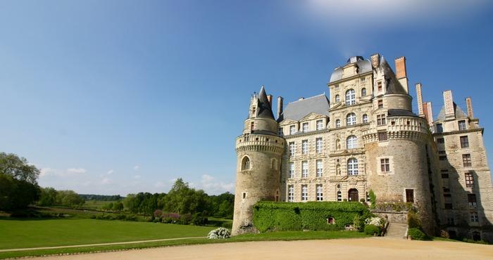 Crédits image : Château de Brissac