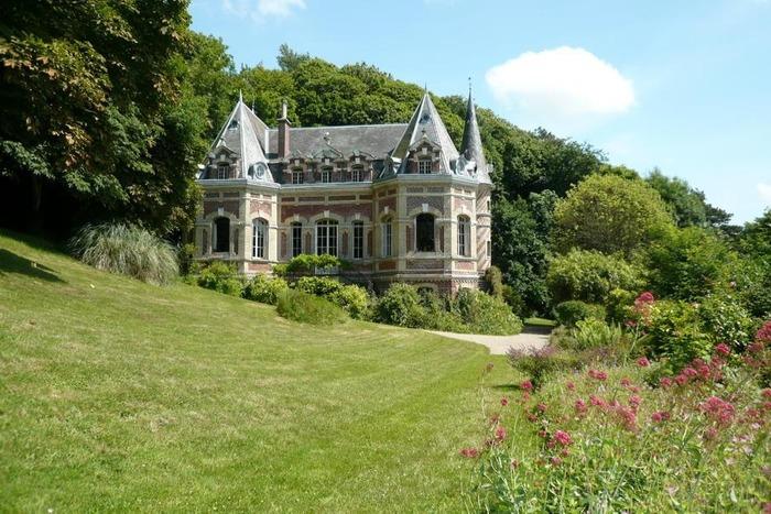 Journées du patrimoine 2018 - Visite guidée du château des Aygues