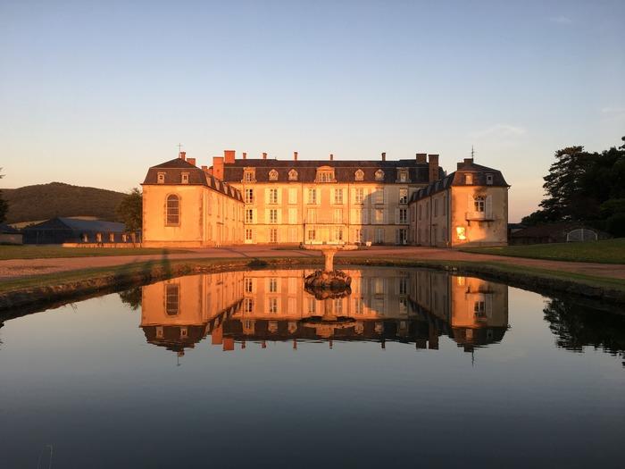 Journées du patrimoine 2018 - Découvrez le Château de la Montagne !