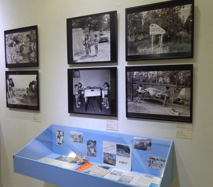Crédits image : Département du Tarn, Conservation des musées