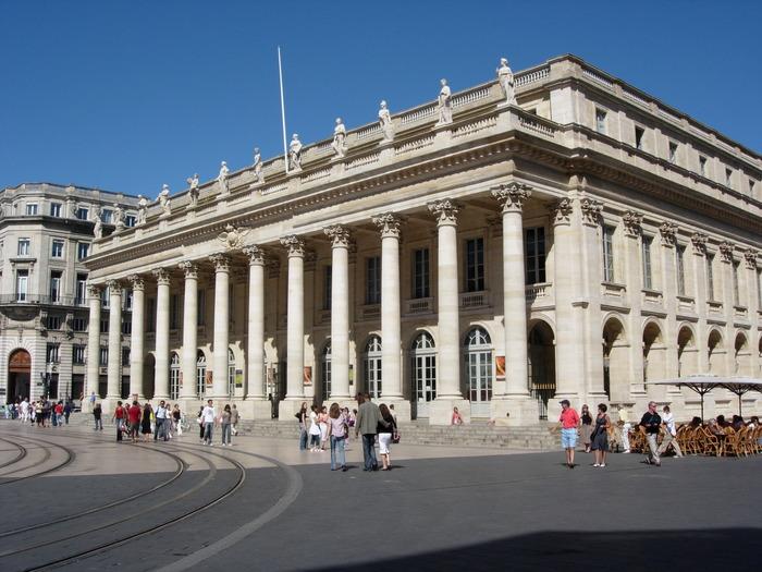 Crédits image : ©Opéra National de Bordeaux