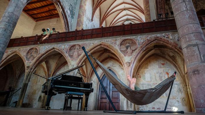 Journées du patrimoine 2018 - Les Dominicains de Haute-Alsace