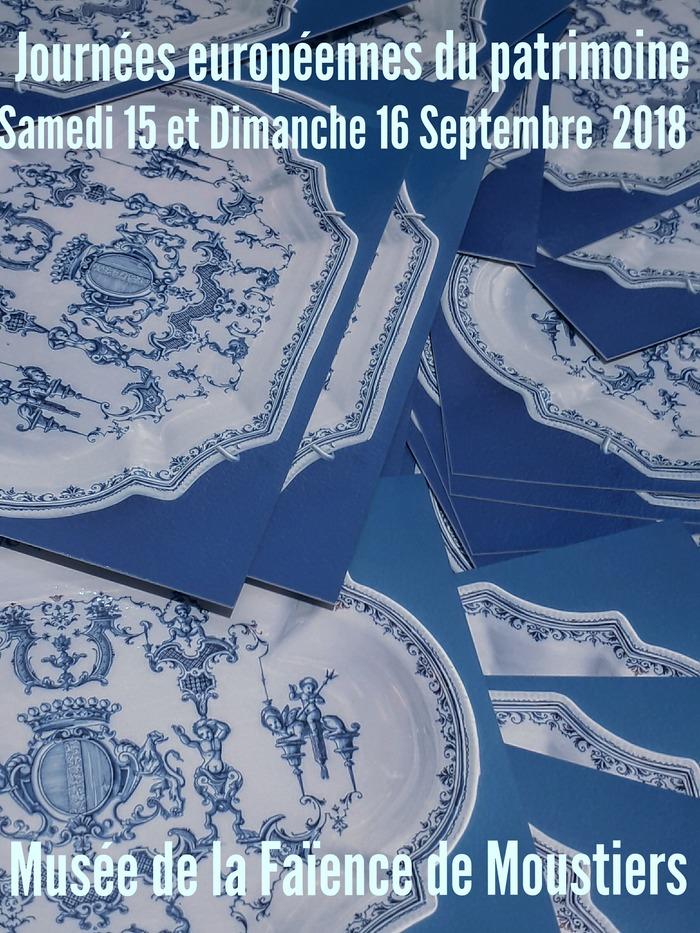 Journées du patrimoine 2018 - Journées européennes du patrimoine