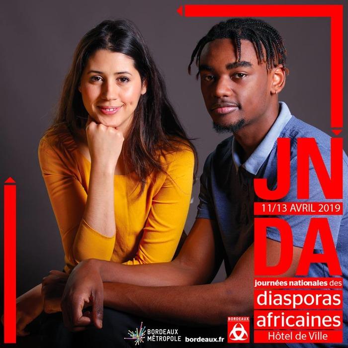 Journées nationales des diasporas africaines