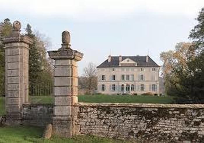Journées du patrimoine 2018 - Visite commentée du Château de Boulot
