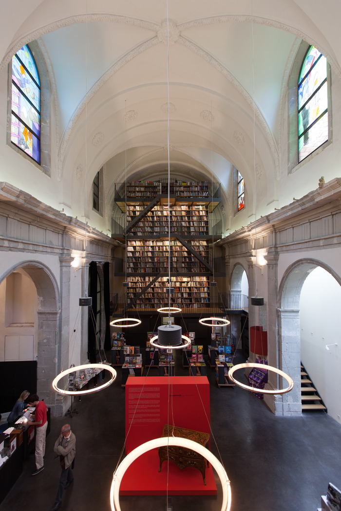 Journées du patrimoine 2017 - Journées portes ouvertes au couvent Sainte-Cécile