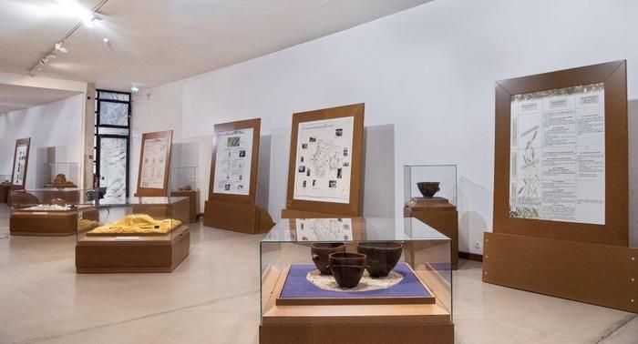 Journées du patrimoine 2018 - Journées portes ouvertes