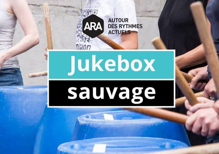 Jukebox sauvage