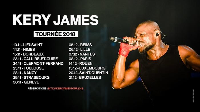 Kery James