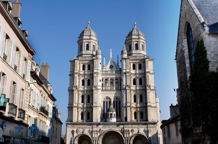 Journées du patrimoine 2018 - Église Saint-Michel