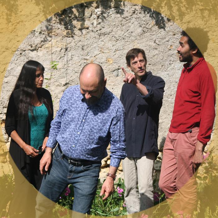Journées du patrimoine 2018 - Festival l'esprit des pierres : Ensemble Beatus & Ensemble Mze shina