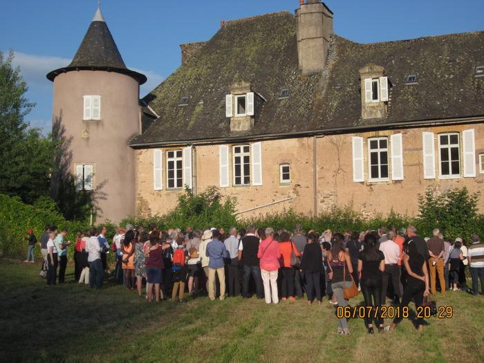 Journées du patrimoine 2018 - Visite guidée de l'abbaye Saint-Sernin