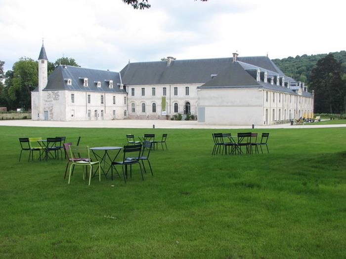 Journées du patrimoine 2018 - Visite guidée de l'abbaye du Valasse