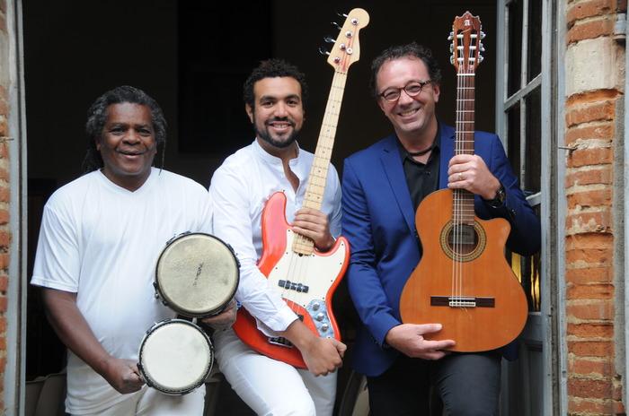Journées du patrimoine 2018 - Concert : L'âge d'or des Ysalguier