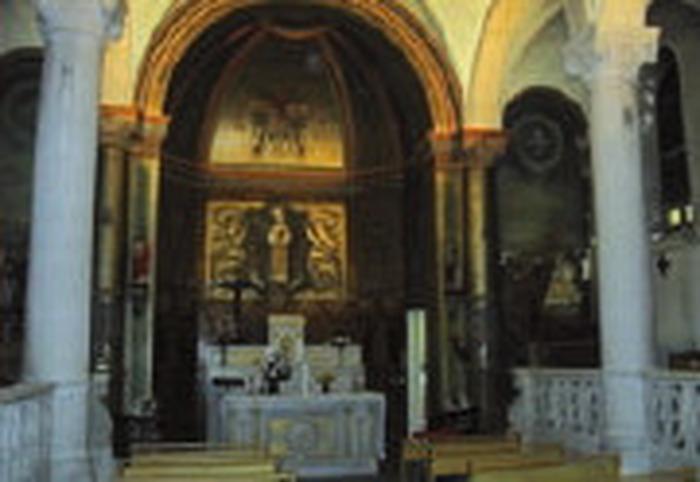 Journées du patrimoine 2017 - L' ancien Hôpital de Saint Rémy de Provence
